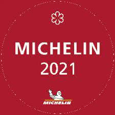 Logo Guide Michelin