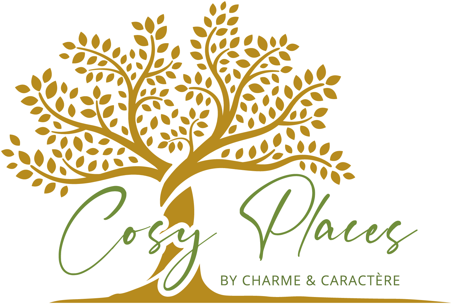 Logo Hotel Charme & Caractère
