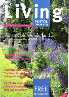 Article Living Poitou-Charentes image