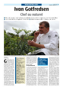 Article Charente Libre image