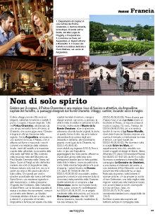 Article Week end Francia image